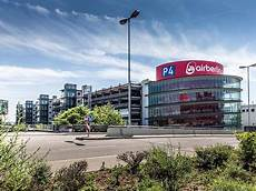 Parken In P4 Flughafen Stuttgart Apcoa Parking
