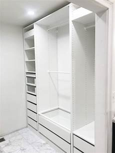 Installing Our Ikea Pax Wardrobes Plus Tips For Planning