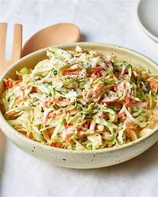 Cole Slaw Rezept - how to make classic coleslaw recipe kitchn