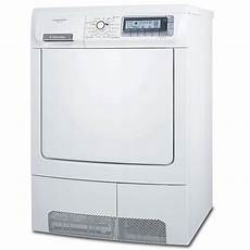 seche linge electrolux electrolux edh97961w s 232 che linge