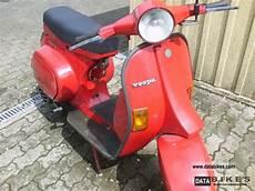 1987 Piaggio Vespa Px 50 Automatic