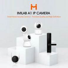 Global Version Imilab Outdoor Smart by Global Version Xiaomi Imilab A1 Smart Home Security Ip