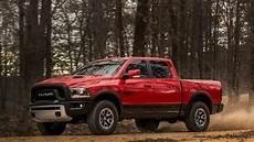Dodge Ram 2018 - 2018 dodge ram 1500 redesigned truck will get topnotch