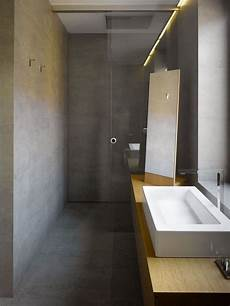 Bathroom Ideas Concrete by Family House In Mal 225 Lhota Jra Jarousek Rochova