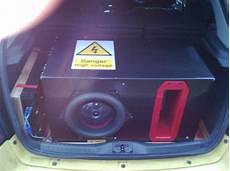 want a vent for my custom sub enclosure the fiat