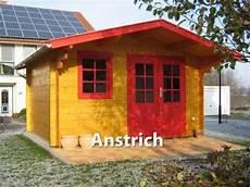 blockhaus 24 de aufbau eines gartenhauses einfach und