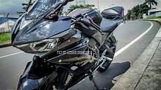 Biaya Modifikasi Vixion Jadi R25 by Modifikasi New Vixion 2015 Jadi Yamaha Yzf R25 Keren Banget