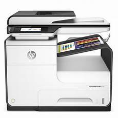 Hp Pagewide Pro 477dw Imprimante Multifonction Hp Sur