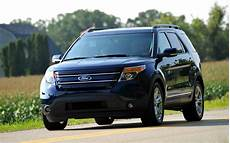 2012 ford explorer reviews research explorer prices