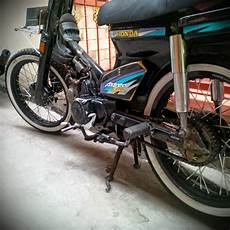 Bengkel Modifikasi Motor Matic by Bengkel Modifikasi Motor Choppy Cub Murah Bandung