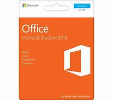 microsoft office home student 2016 deals pc world