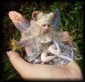 1000  Images About Fairies Mermaids Art Dolls On