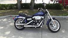 used harley davidson bob motorcycles for sale as