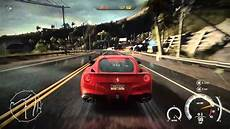 need for speed rivals trailer gameplay e3