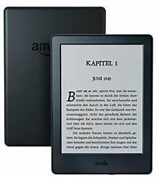 Ebook Reader Tests Vergleich 2019 Kindle Paperwhite