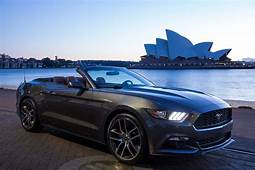 The Ford Mustang Is Best Selling Sports Car In