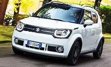 Suzuki Ignis 1 2 Dualjet Allgrip Test Autozeitung De