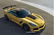2019 chevrolet corvette zr1 2019 chevrolet corvette zr1 to debut at 2017 dubai motor