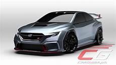 Subaru Wrx Sti 2021 News All New Subaru Wrx Levorg Expected In 2020 To