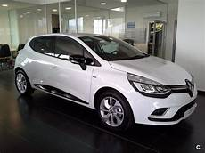 Renault Clio Limited Energy Tce 90 Gasolina Blanco