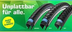 schwalbe unplattbar schwalbe professional bike tires