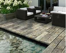 timberstone replica garden sleepers stonemarket