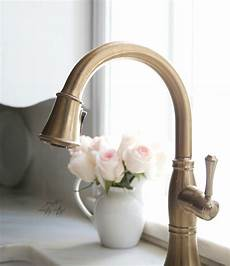country style kitchen faucets 5 beautiful and affordable updates to make in your kitchen country cottage