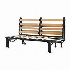 struttura divano letto lycksele struttura divano letto a 2 posti ikea