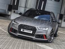 audi a6 c7 4g exclusive wide kit