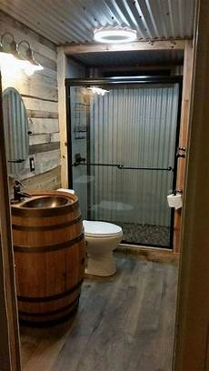 garage bathroom ideas complete your garage living space with a functional bathroom knockoffdecor