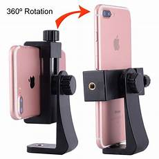 Puluz Pu501b Clip Mount Mobile by Ightpro Universal Cell Phone Tripod Mount Cl Clip
