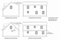 cape cod house plans with dormers standard and custom modular home designs and house plans