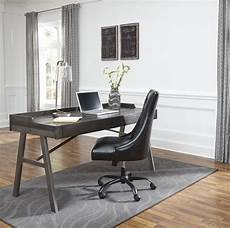 ashley home office furniture ashley desk raventown h467 44 h200 03 b