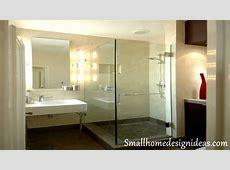 Small Bathroom Design Ideas 2014   YouTube
