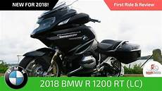 bmw r1200rt 2018 bmw r1200 rt 2018 ride and review