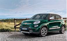 fiat 500l trekking fiat 500l trekking the tough affordable mpv