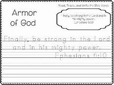 handwriting worksheets bible verses 21310 armor of god bible verse worksheets bible study handwriting worksheets