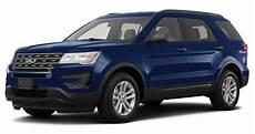 2017 ford explorer configurations 2017 ford explorer reviews images and specs