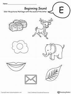 letter e beginning sounds worksheets 24099 small alphabet flash cards for letters e f g h myteachingstation