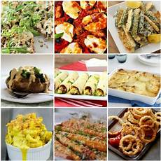 20 different types of baked dishes masala food