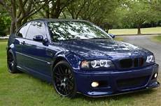 buy used 2005 bmw e46 m3 zcp competition clean