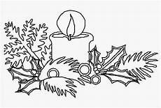 disegni di candele natalizie sauvage27 candele di natale disegni da colorare