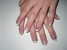 Nail L Atelier De Baudoncourt Ongles Gel