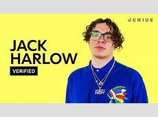 does jack harlow have a kid