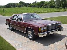 how make cars 1985 ford ltd crown victoria free book repair manuals vicfan666 1985 ford ltd crown victoria specs photos modification info at cardomain