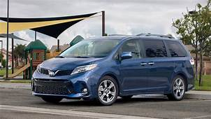 2018 Toyota Sienna – Cheap Cars Canada Blog