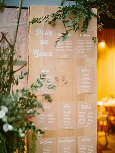 plan de table mariage mariage r 233 ussi cinq alternatives originales au classique