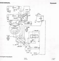 19 hp kawasaki engine wire diagram i a gravely 260z with a kawasaki 26 hp liquid cooled fd731v bs03 engine we are