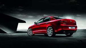 2009 Alfa Romeo 159 Wallpapers & HD Images  WSupercars