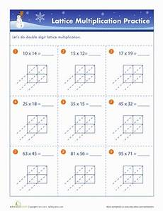 winter math worksheets free printables education com